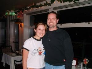 Bryan & Heather